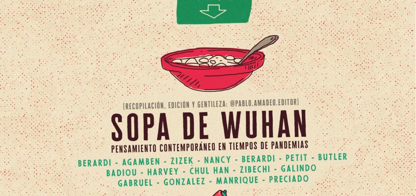 SOPA DE WUHAN – DESCARGA GRATUITA