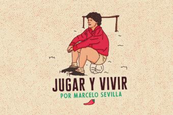 JUGAR Y VIVIR