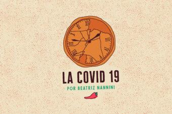 LA COVID 19