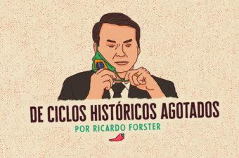 DE CICLOS HISTÓRICOS AGOTADOS
