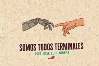SOMOS TODOS TERMINALES