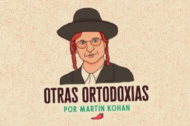 OTRAS ORTODOXIAS