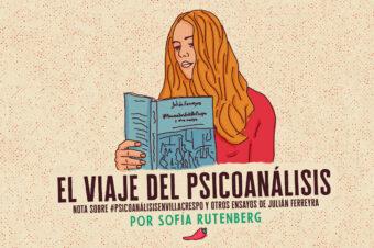 EL VIAJE DEL PSICOANÁLISIS