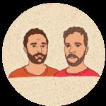 Juan Lo Carmine Gammel y Santiago Peidro