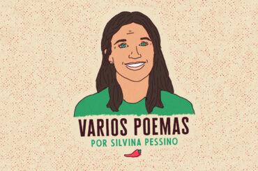VARIOS POEMAS