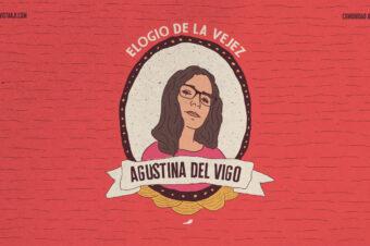 ELOGIO DE LA VEJEZ