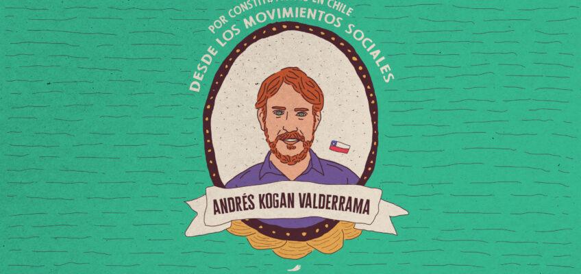 POR CONSTITUYENTES EN CHILE DESDE LOS MOVIMIENTOS SOCIALES