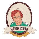 Martín Kohan
