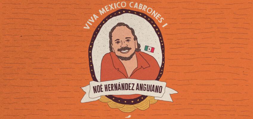 VIVA MÉXICO CABRONES I