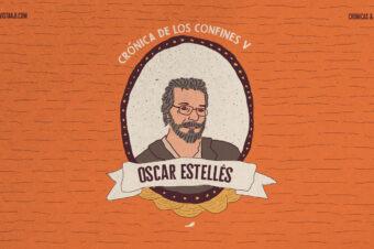 CRÓNICA DE LOS CONFINES V