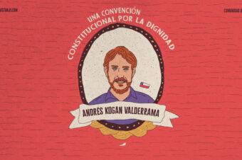 UNA CONVENCIÓN CONSTITUCIONAL POR LA DIGNIDAD