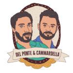 Javier Del Ponte y Juan Francisco Cammardella