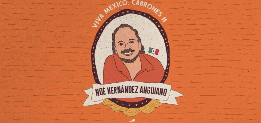 VIVA MÉXICO, CABRONES II