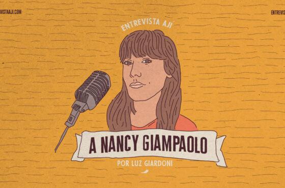 ENTREVISTA A NANCY GIAMPAOLO