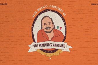 VIVA MÉXICO, CABRONES III