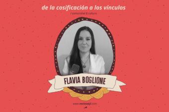 violencia de género, de la cosificación a los vínculos / flavia boglione